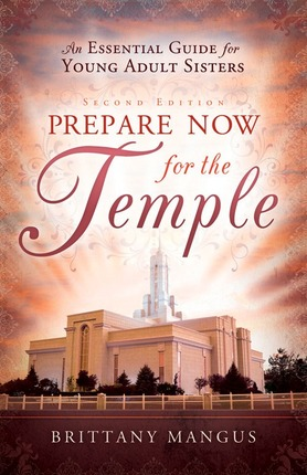 LDS books to help you understand the temple