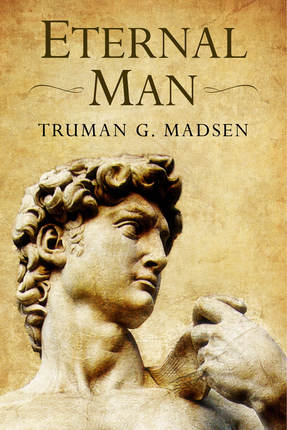 Eternal man cover