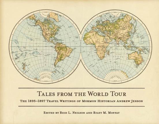 Worldtourtales