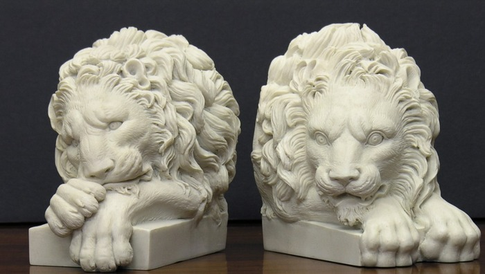 Lionheadbkends