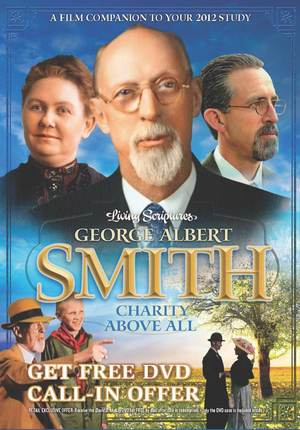 George albert smith dvd 2 pack