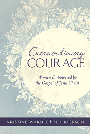 Extraordinary Courage