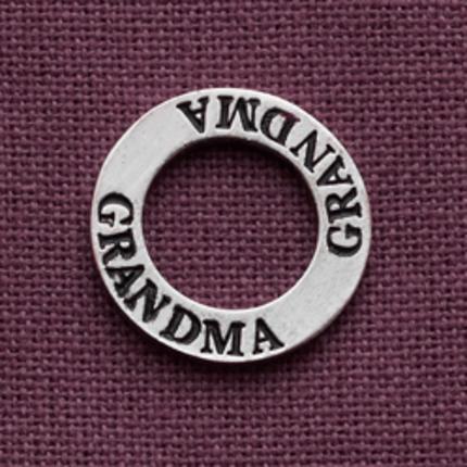 Grandma Charm