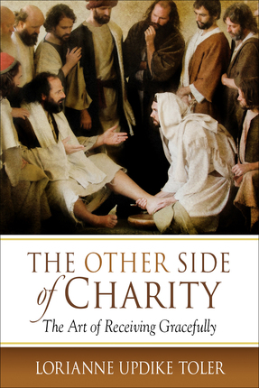 Other side of charity