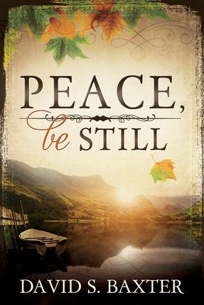 Peace, Be Still
