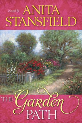 Garden path cover
