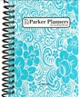 Blueflowersparkerplanner