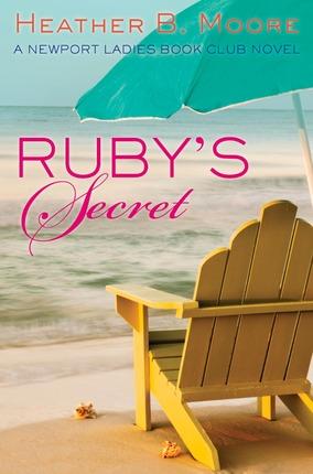 The Newport Ladies' Book Club: Ruby's Secret