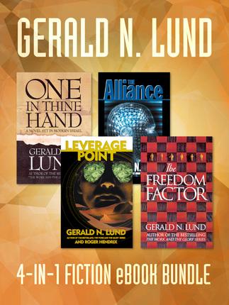 Original lund fiction cover