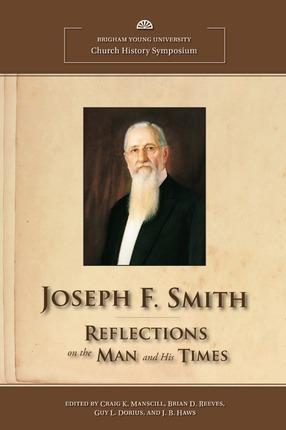 Joseph f smith symposium
