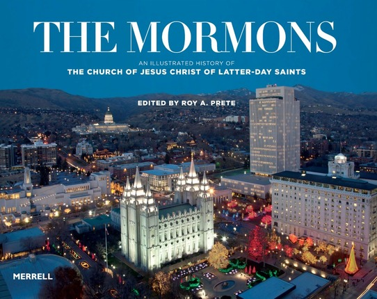 The mormons an illustrated history
