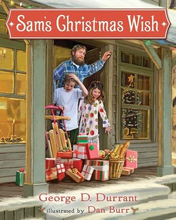 Sams christmas wish