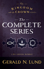 The Kingdom and the Crown Bundle