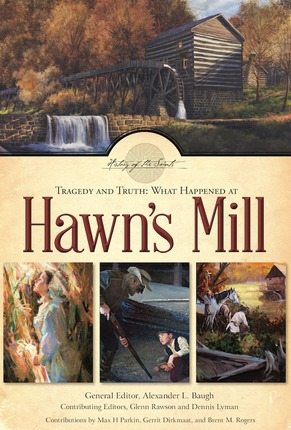 Tragedy and truth hawns mill