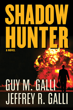 Shadow hunter cover