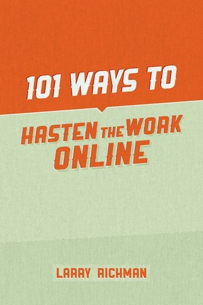 101 ways to hasten work online