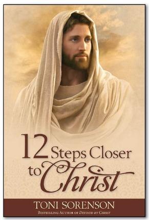 12 steps closer to christ
