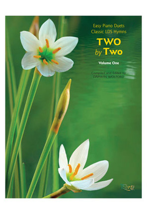 Two by Two, Vol  1: Easy Piano Duets