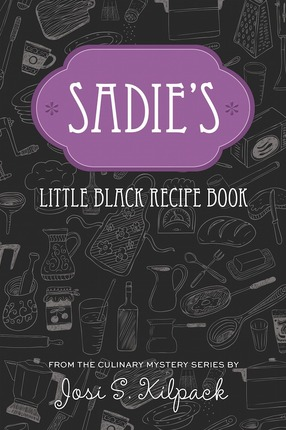Sadies little black recipe book