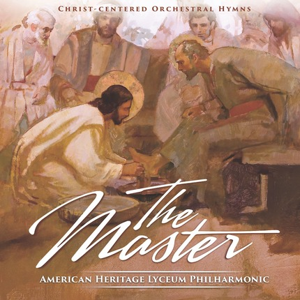 The master updated cd