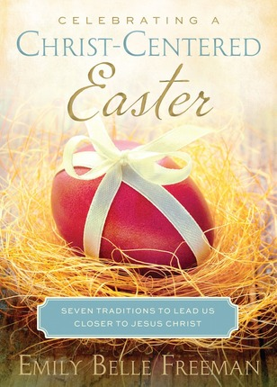 Celebrating christ centered easter