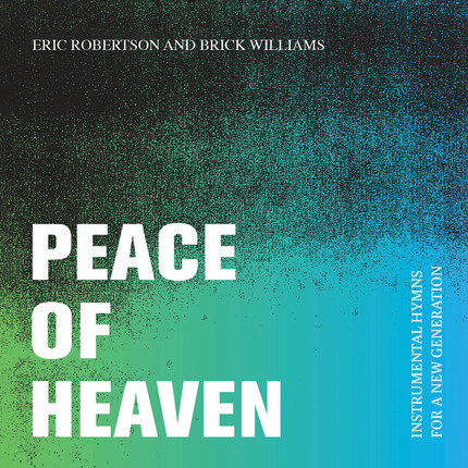 Peace of heaven cd