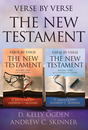 Verse by Verse, The New Testament, Volumes 1 and  2