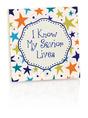 I_know_my_savior_lives_plaque_updated