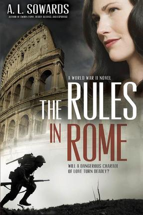 The rules in rome cover