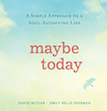 Maybetoday