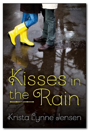 Kisses in the Rain