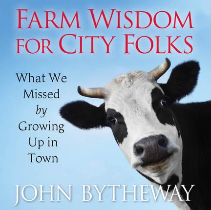 Farm City CD