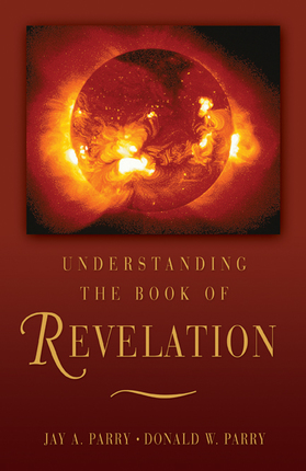 Where is the book of revelation