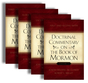 Doctrinal Commentary on the Book of Mormon, Vols. 1-4 Bundle