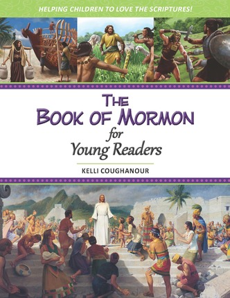 Immerse Your Family in the Book of Mormon