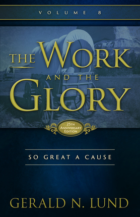 The work and the glory books