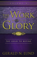 Work and the glory v4 25th anniv
