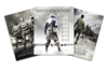 Saints and soldiers 3pack