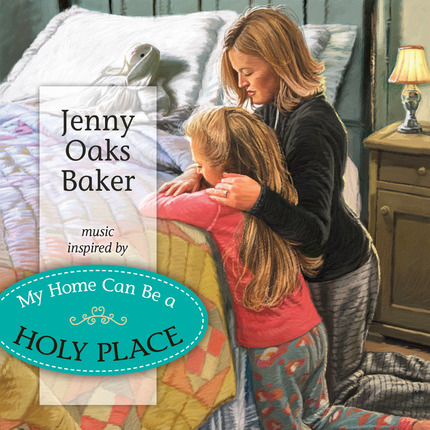 My home can be a holy place cd