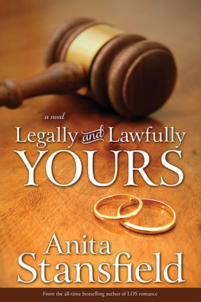 Legally and lawfully yours cover