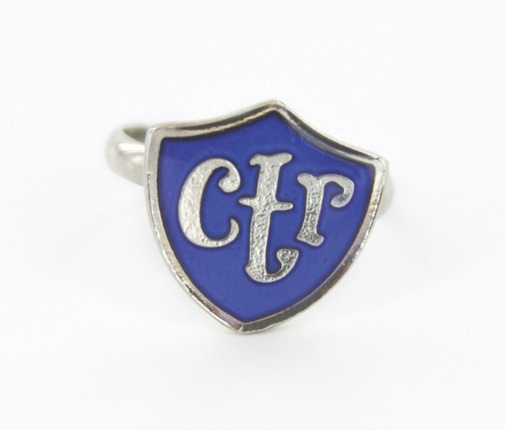 Cute and Unique CTR Rings Kids Will Love Wearing