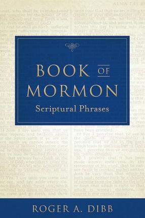 Bk mormon scriptural phrases
