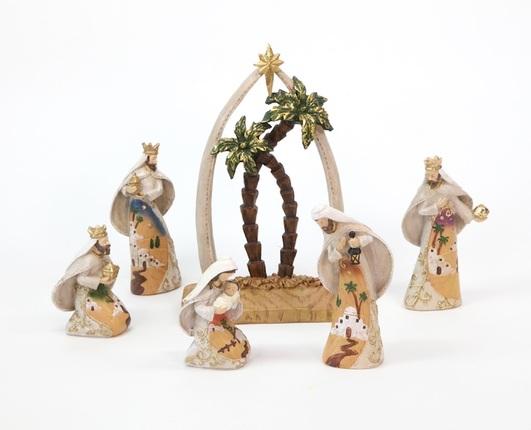Bethlehem scene nativity 5126619