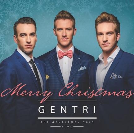 Merry christmas gentri