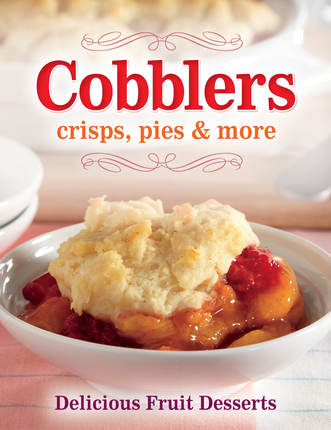 Cobblers crisps and more