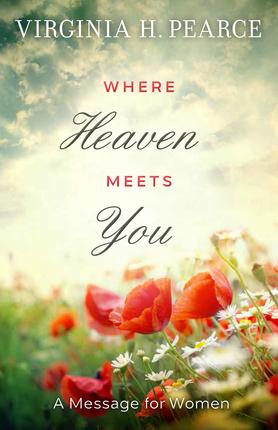 Where heaven meets you