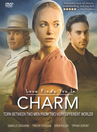 Love finds you in charm dvd