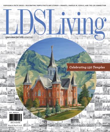 Lds living march april 2016