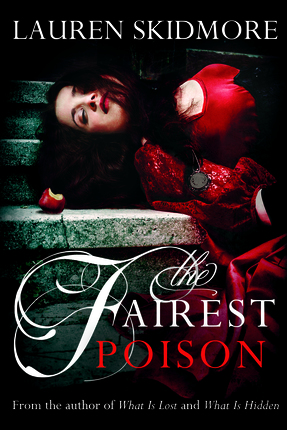 Fairest poison the 9781462117925 full