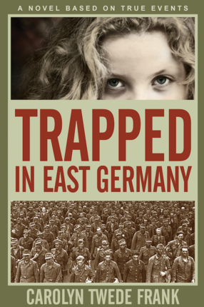 Trapped in east germany